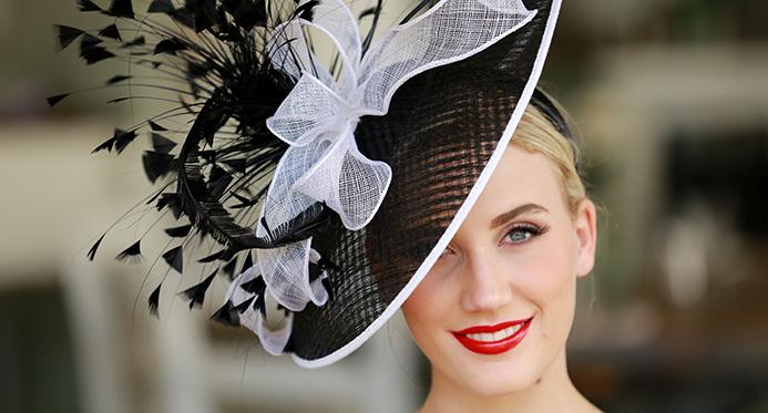 Melbourne Cup Hats,
