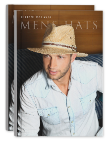 Mens Hats and Caps